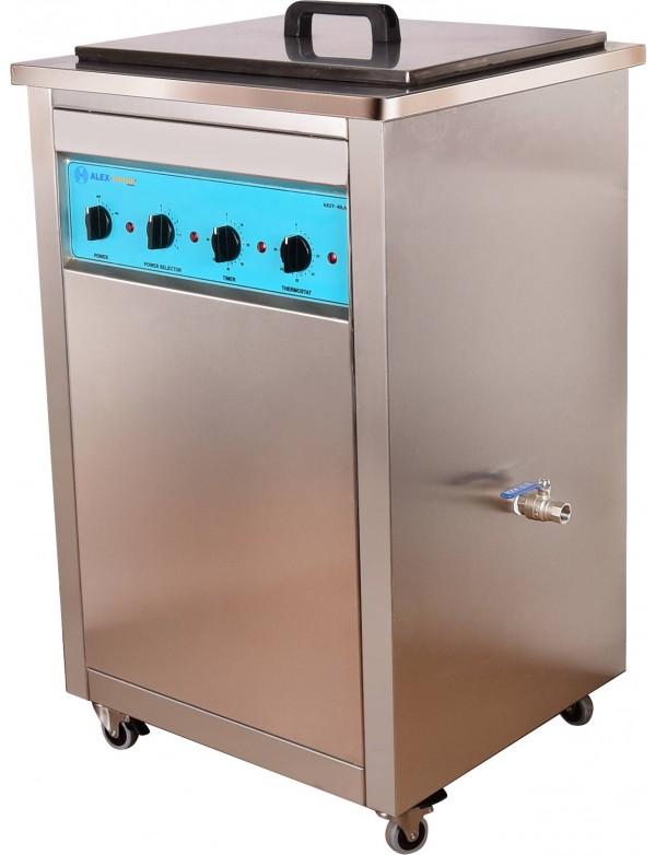 Ultrasonik Yıkama Makinası 40 Litre (Laboratuvar)