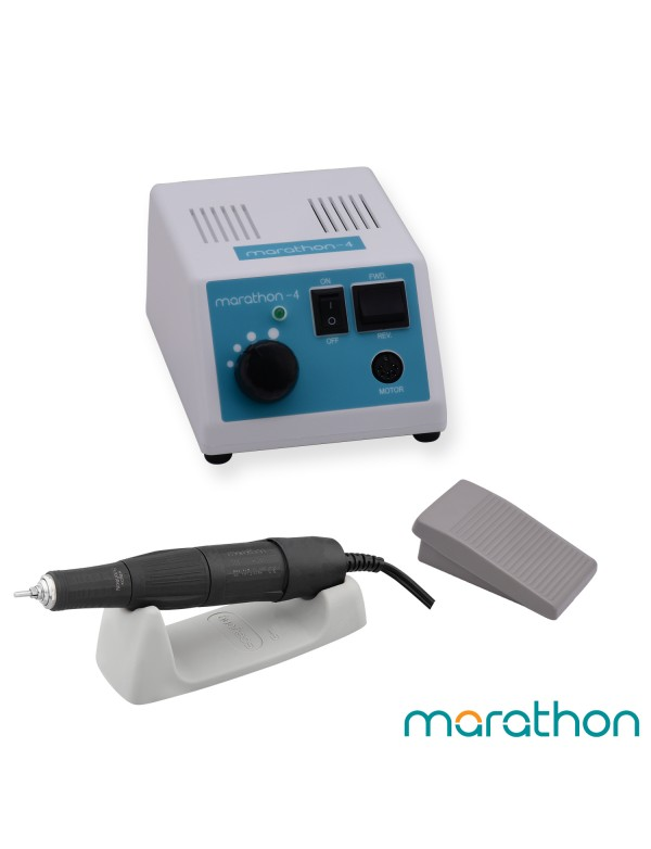 Marathon M4-Jew Micromotor 35000 Rpm