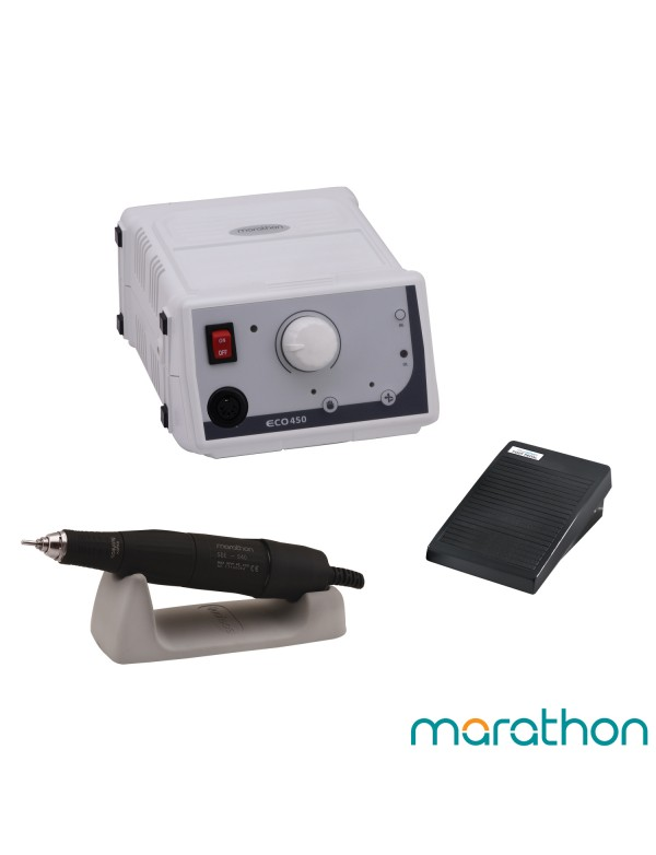 Marathon Eco 450 Micromotor 45000 Rpm