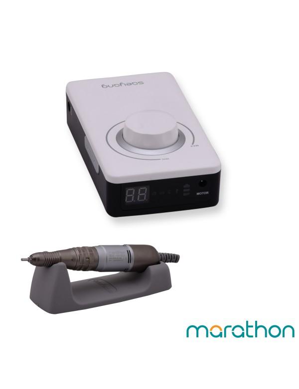 Marathon K38 Bataryalı Mikromotor 30000 Devir