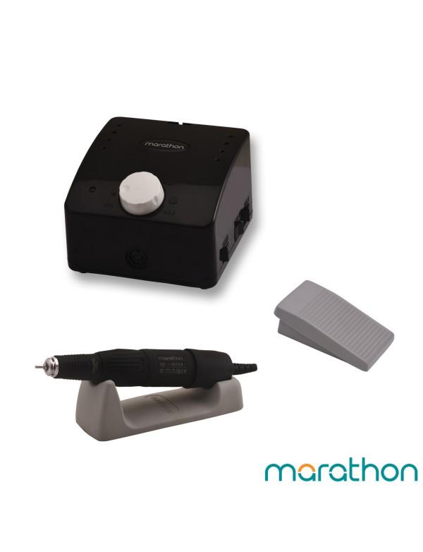 Marathon Cube Mikromotor 45.000 Devir Siyah