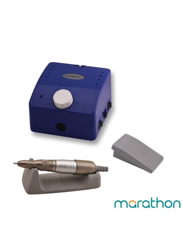Marathon Cube Mikromotor 30.000 Devir Mavi