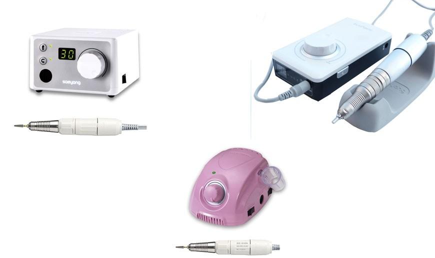 Mikromotor Setleri