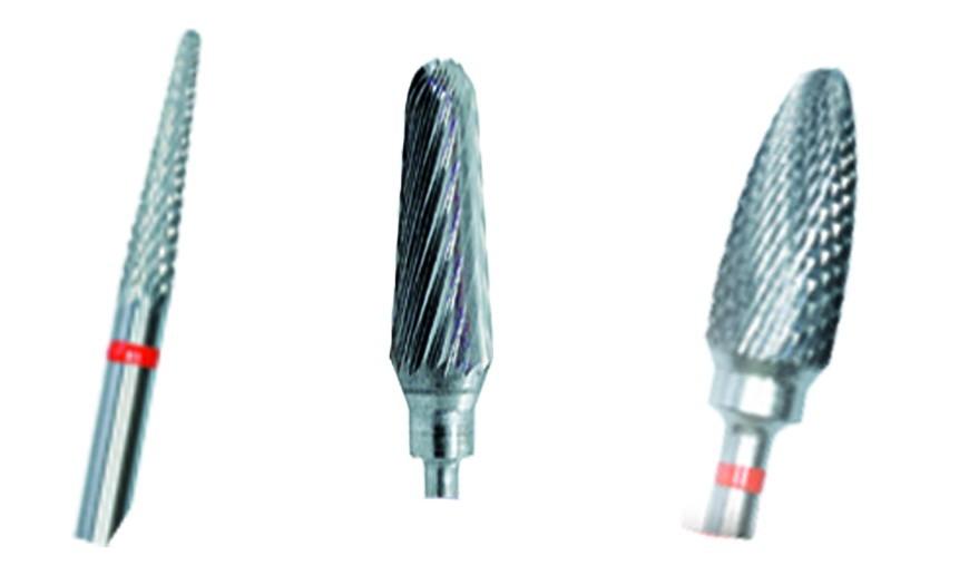 Sert Metal Frezeler